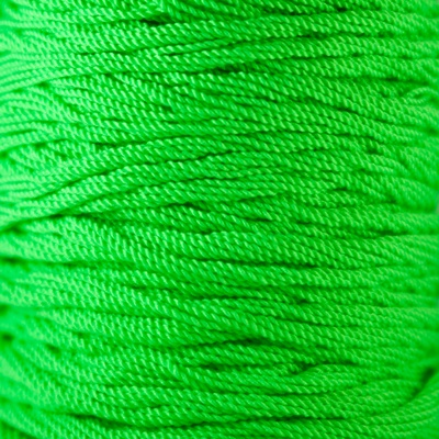 Kitty String Normal / Lime Green