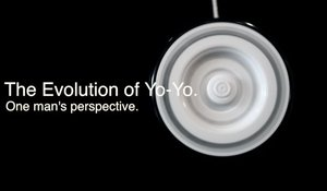 The Evolution of Yo-Yo