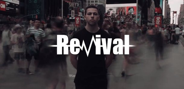 Revival - Chapter 1