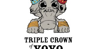 Triple Crown of YoYo 2014