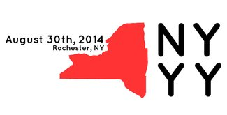 New York State YoYo Contest