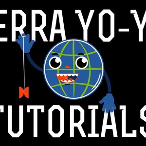 Terra Yo-Yo Tutorials by SPbYYS